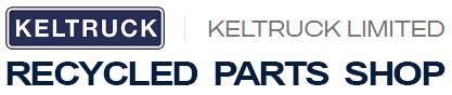 Keltruck Scania Online Shop Logo