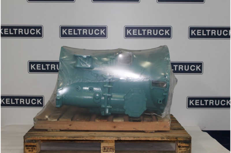 GEARBOX GRSO905 P/R M/BOX