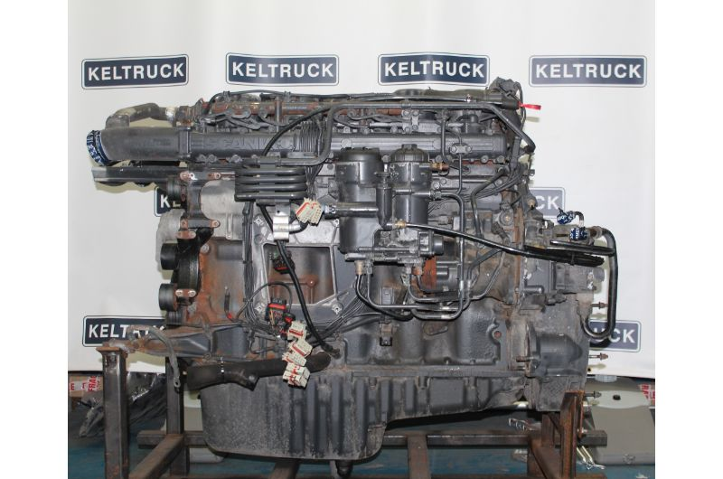 ENGINE DC9-39 230BHP XPI