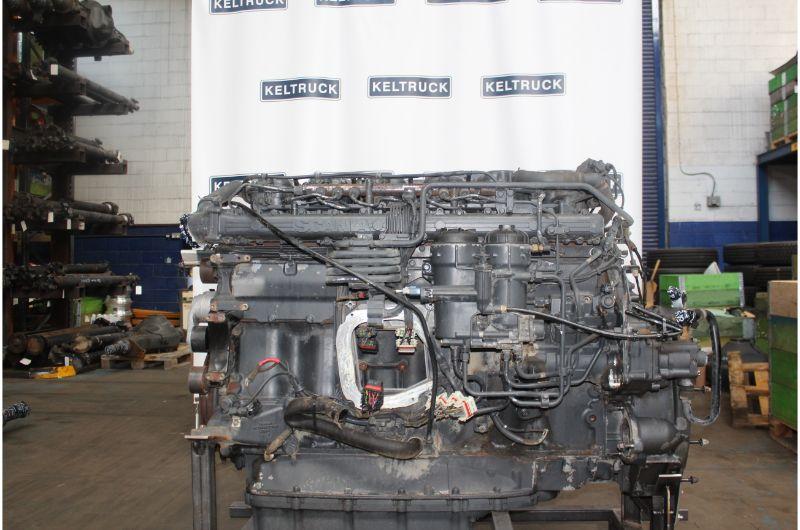 370BHP ENGINE DC13-116