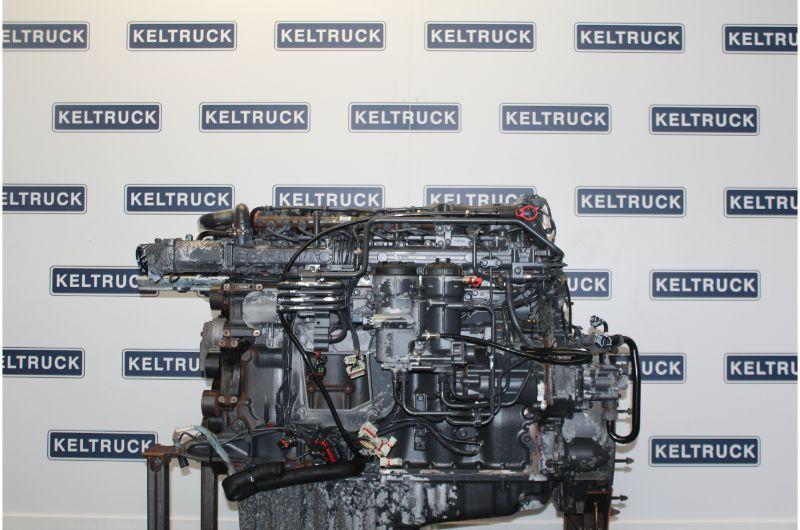 250BHP ENGINE DC9-111