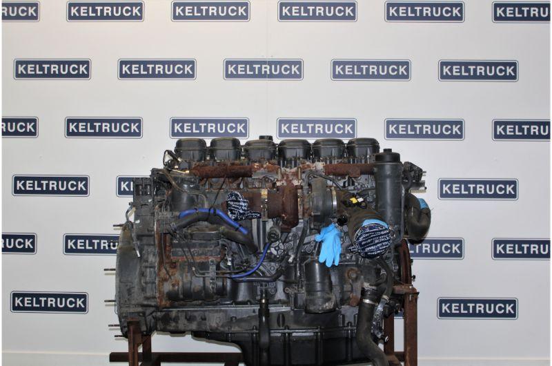 410BHP ENGINE DC13-141